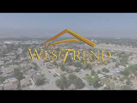 1336 N. K St. San Bernardino, CA 91411 - Peter Rosen