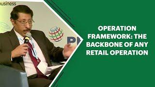 Operation framework  the backbone of any