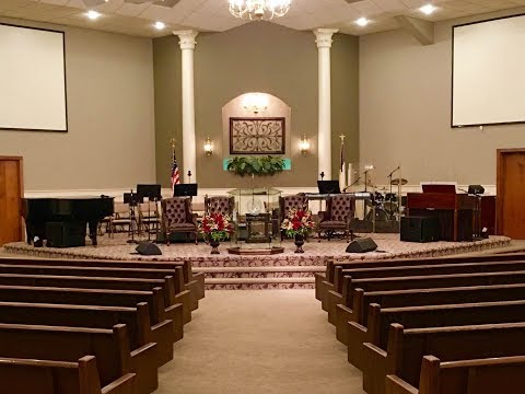 "Indiana Bible College ""Anthem"""