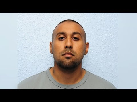 Jailed - the British jihadist who travelled to Syria to fight with militants