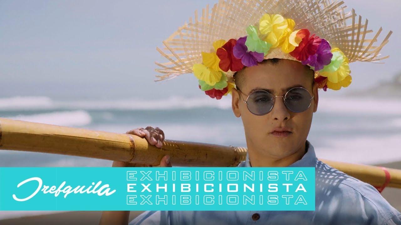 DrefQuila - Exhibicionista (Video Oficial)