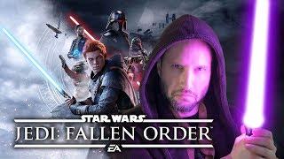 Star Wars Jedi: Fallen Order - recenzja quaza