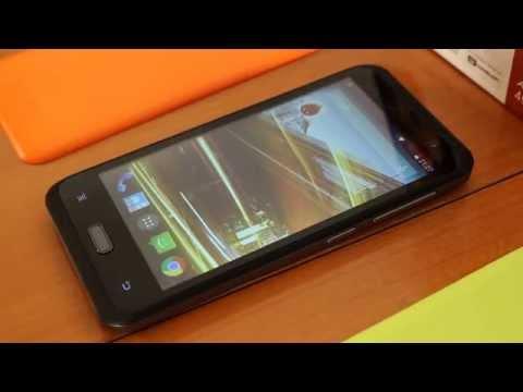 Archos 45 Neon - Review