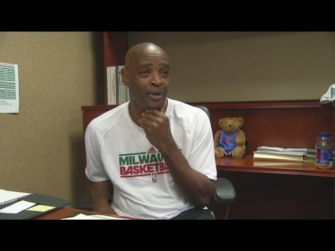 Exclusive interview with Coach Larry Drew