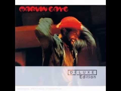 Marvin Gaye - You're The Man (Alternate Vocal 2)