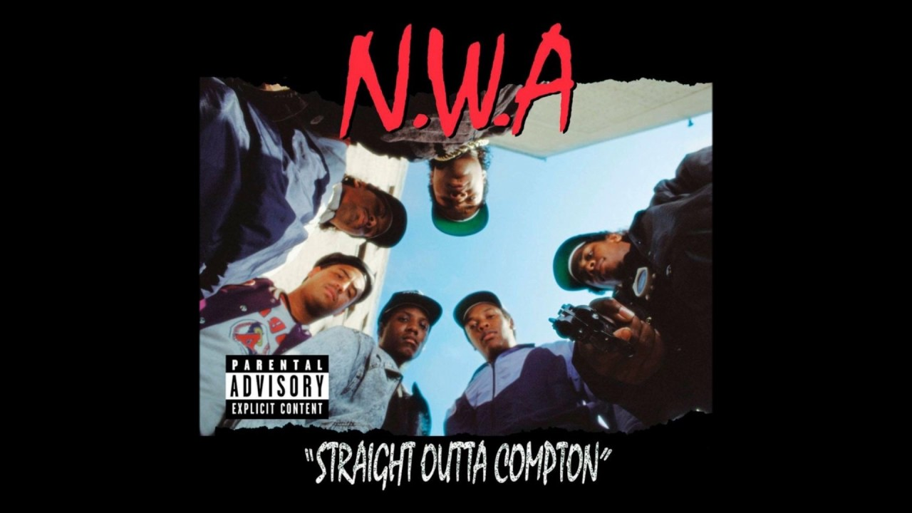 Download N.W.A. - Straight Outta Compton [HQ]