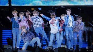 Video 170929 워너원 Wanna One - 워너비 Wanna Be (강남페스티벌) 직캠 fancam by zam download MP3, 3GP, MP4, WEBM, AVI, FLV Oktober 2017