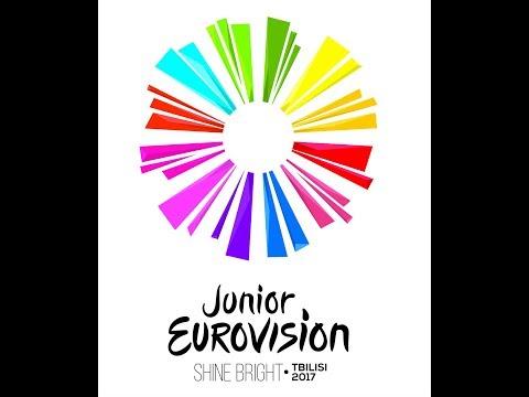 EUROVISION JUNIOR 2017 / Tbilisi, Georgia