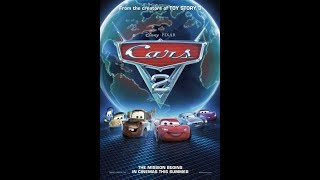 Cars 2 (Backwards) [Re-upload]