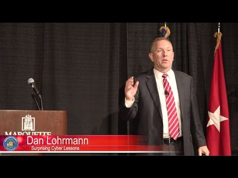 Surprising Cyber Lessons from Michigan Government by Dan Lohrmann