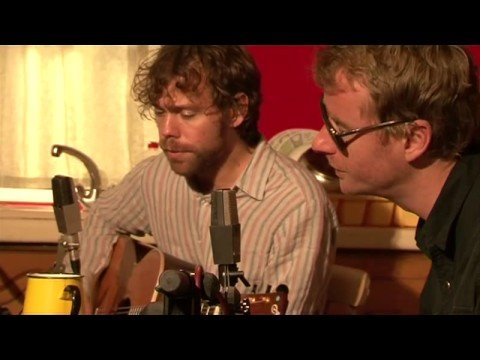 The National - Slow Show (Live, Acoustic)