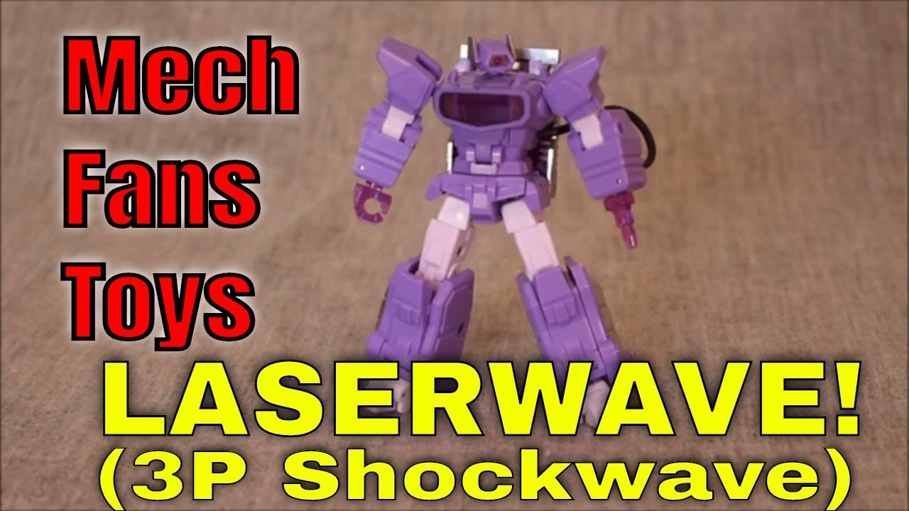 MFT Shockwave - Proof that Great things do come in Small Packages!
