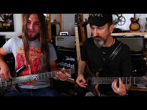 FEUERSCHWANZ - Ding (Guitar & Bass Playthrough) | Napalm Records