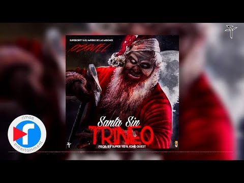 Osquel - Santa Sin Trineo (Prod Super Yei y Jone Quest )