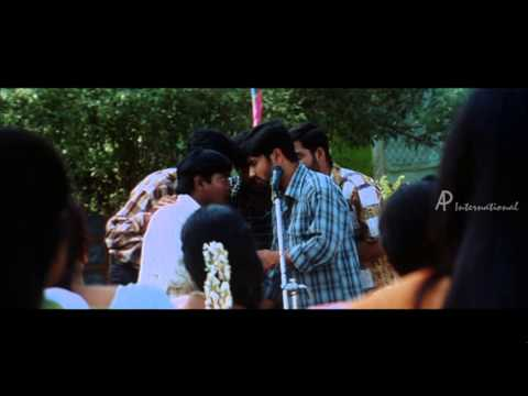 7/G Rainbow Colony | Tamil Movie Comedy | Ravi Krishna | Sonia Agarwal | Suman Shetty |