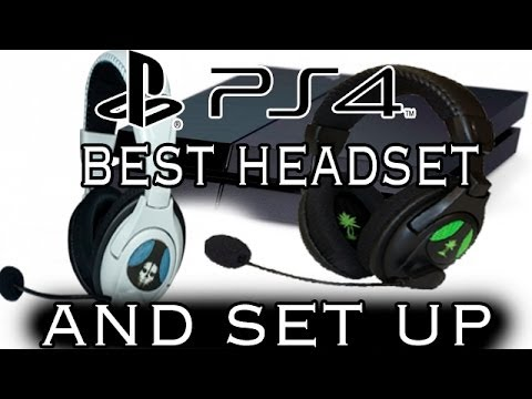hqdefault ps4 how to use any turtle beach headset with ps4 and set up youtube  at nearapp.co
