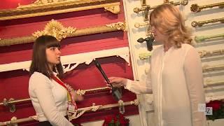 ШиК Шторы и Карнизы Россия Обзор Heimtextil Russia