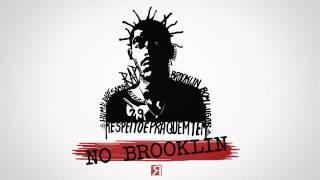 Sabotage  & Negra Li - No Brooklin (Clássico)