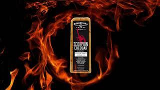 Scorpion Cheddar Cheese