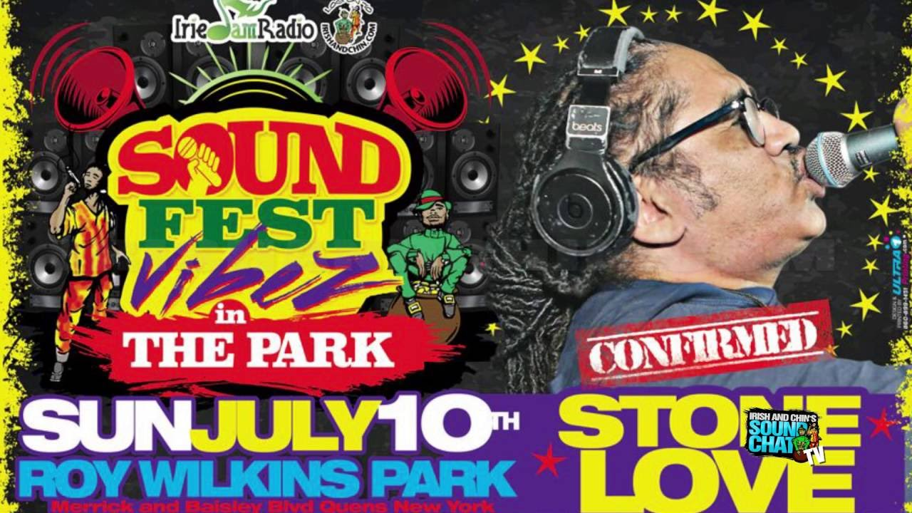 Download STONE LOVE SOUNDFEST 2016 vibes in the park (HIGHLIGHTS)