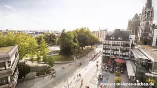 Aachen 2014 - Das ganze Jahr in einem Tag