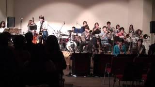 Bugle call rag / ALS Jazz Orchestra 2011