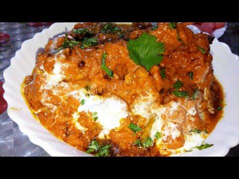 Tawa Chicken Dhaba Style