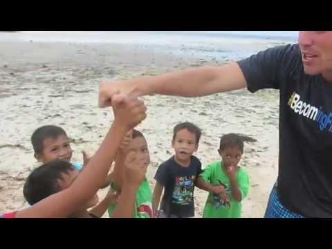 "#BecomingFilipino ""Region 7 List"" Ep. #15 - Bantayan Island"