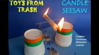 CANDLE SEESAW  - ENGLISH - 8MB.avi