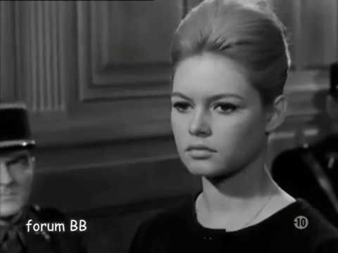 Brigitte Bardot DIEULOIS