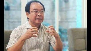 Ông Nguyễn Thành Tài nói gì trước khi bị bắt?
