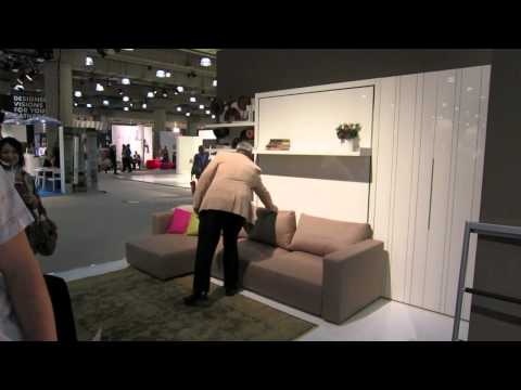 the coolest murphy beds ever
