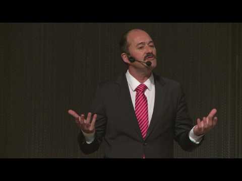 Ilusión & Humor  Alberto Rodríguez  TEDxGijon