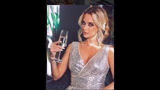Кристина Ослина выбирает свадебное платье ))