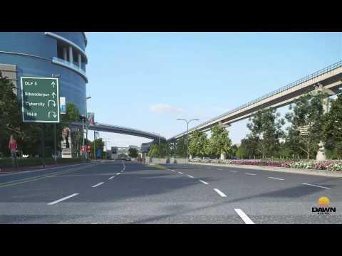 DLF Project in Gurgaon (Delhi - NCR)
