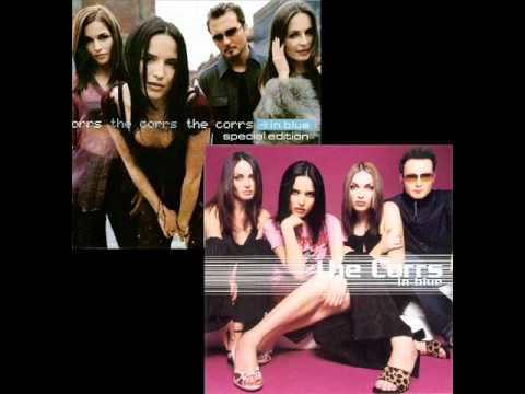 The Corrs - Judy ALBUM VERSION