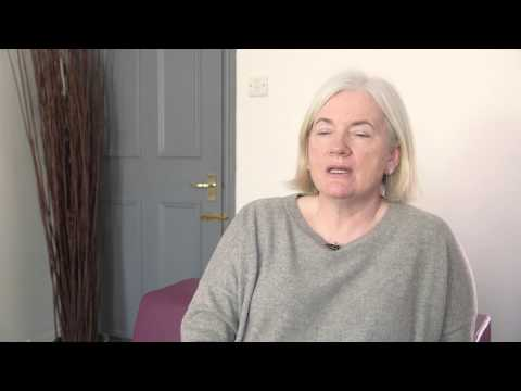 Dr Liz MacDonald-Clifford - What is Schizophrenia?