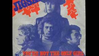 Jigsaw -  Love Fire ( Sky High )