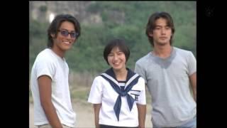 Enjoy Beach Boys OST 1 from Beach Boys Japanese drama! Track 11 The...