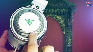Razer Kraken 7.1 V2 Review - Razer Headsets/Headphones Round Two!