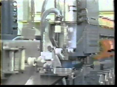 The Perfect Glass: How Fiber Optic Line is Manufactured