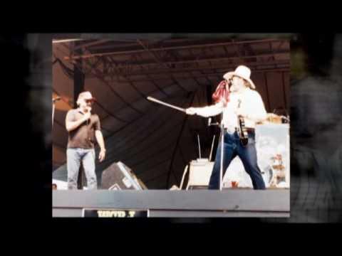 A Tribute to Jacksonville Radio's Robbie Rose