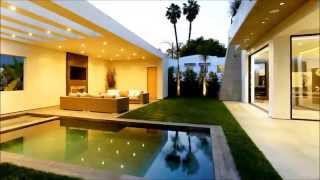 West Hollywood Homes for Sale | Beverly Grove Real Estate | 351 N La Jolla Ave 90048