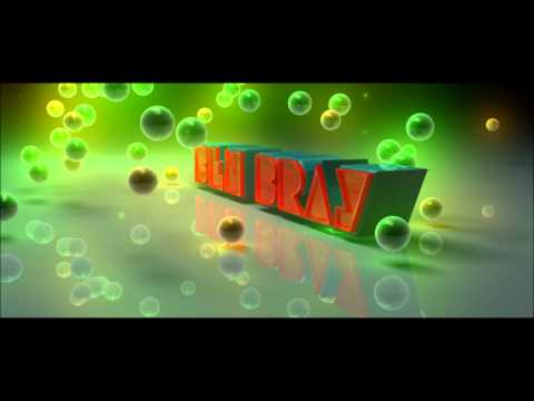 how to make intro in cinema 4d