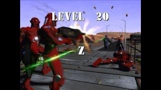 Z Walkthrough | Level 20 - Z [Ending]