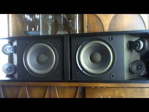 bose 301 series iii. bose series iii 301 speakers black 3 video from february 20, 2012 02:09 pm - youtube bose iii