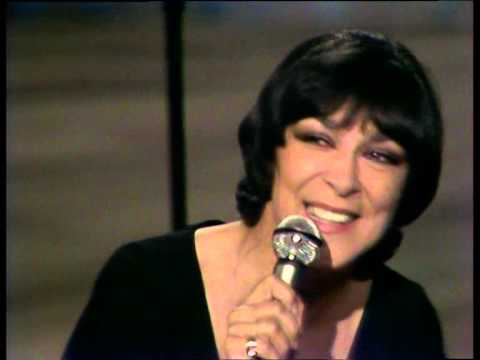1975 Hana Hegerová - A já taká čarná (live)