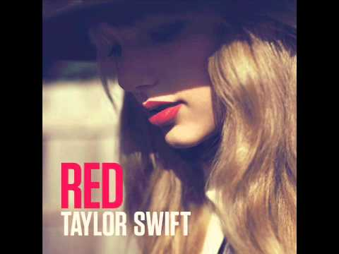 I Knew You Were Trouble - Taylor Swift - Audio HQ