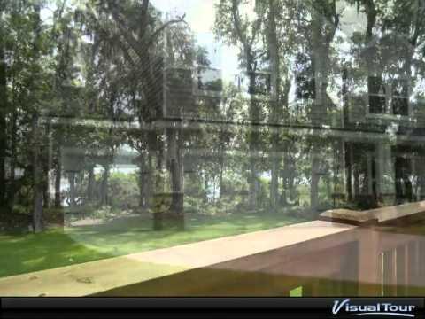 Savannah Waterfront Homes