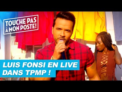 Luis Fonsi - Despacito (Live @ TPMP)